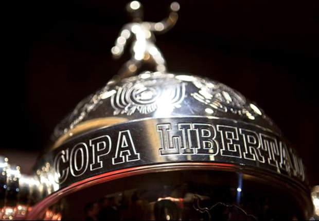 Slideshow: as 32 equipes da Copa Libertadores 2013
