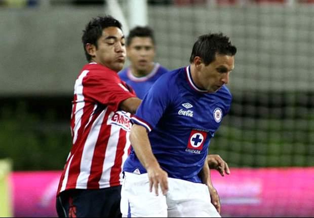 Liga MX: Chivas 1-1 Cruz Azul | Empate clásico con sabor a triunfo para Cruz Azul