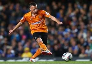 Slawomir Peszko spielte unter anderem für die Wolverhampton Wanderers