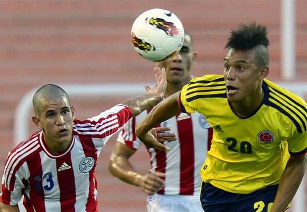 Nuovo colpo sudamericano per l'Udinese: preso Perea, ma il centravanti giocherà nel Watford fino a giugno