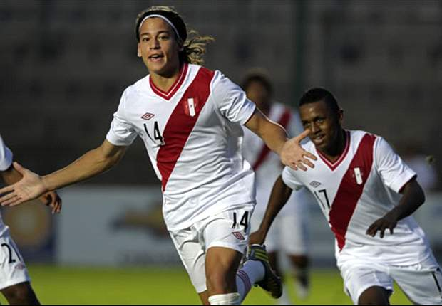 Perú va por el pase al Hexagonal final