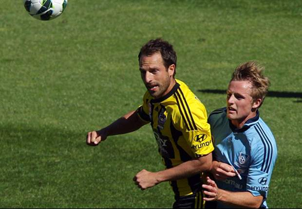 A-League preview: Sydney FC v Wellington Phoenix