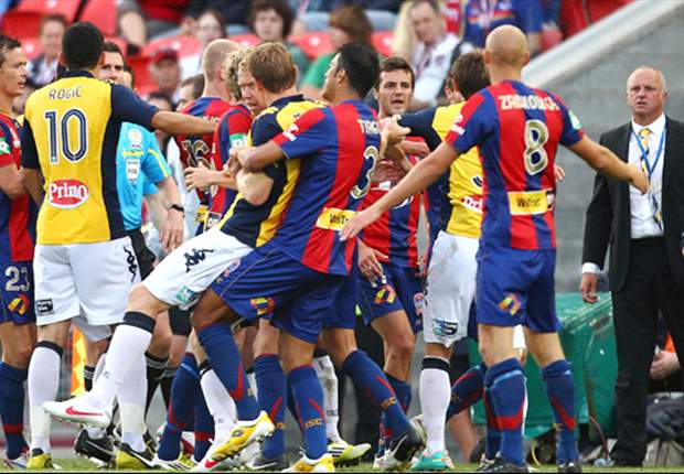 A-League preview: Central Coast Mariners v Newcastle Jets