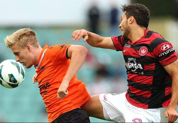 A-League preview: Brisbane Roar v Western Sydney