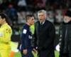 Verratti wants Ancelotti reunion