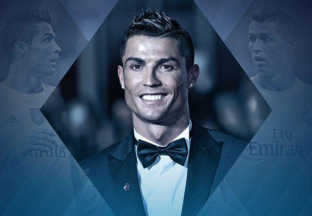 Cristiano Ronaldo retains Salon d'Or award