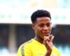 Zungu scores on full debut for Guimaraes