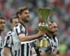 Llorente wanted Juventus stay