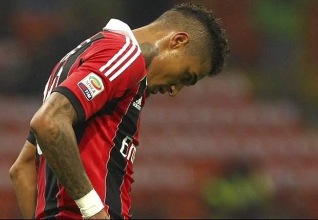 Racisme- Le Milan AC ne sera pas puni