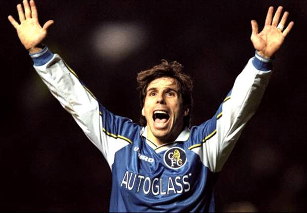 'There has always been interest from Chelsea,' reveals Zola