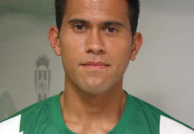 Cordoba striker Javier Patino applies for Philippines passport