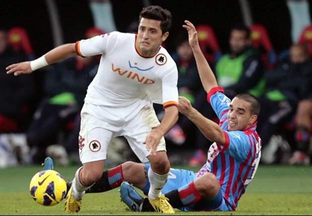 Gremio keen on Roma's Marquinho
