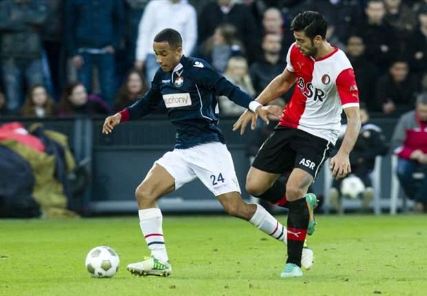 Gewild Willem II-talent op proef bij Anderlecht