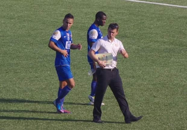 'My trial at Dempo was handled unprofessionally' - United Sikkim FC's John Landa Matkin
