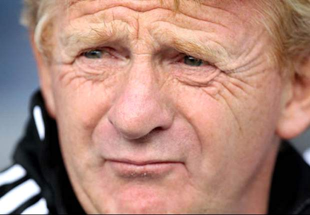 Schottland: Gordon Strachan wird Nationaltrainer