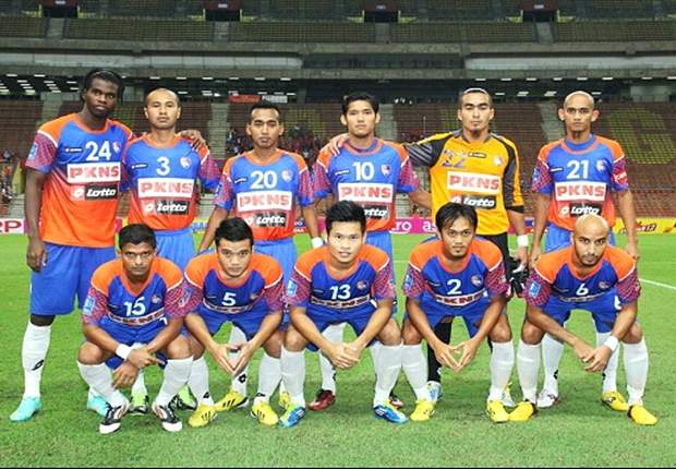 """We were lucky to beat LionsXII,"" says PKNS head coach Abdul Rahman"