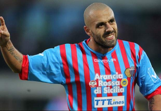 Sergio Almiron Bertahan Di Catania?