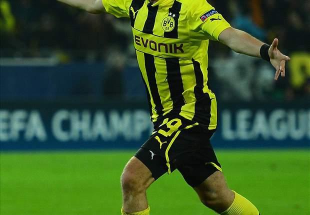 Borussia Dortmund: Marcel Schmelzer fliegt mit, aber ohne Ilkay Gündogan und Kevin Großkreutz
