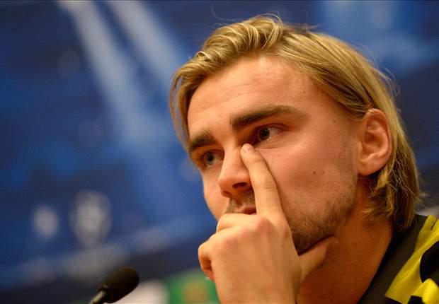 Dortmund in Donezk wohl ohne Marcel Schmelzer