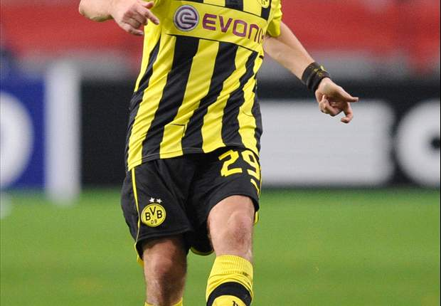 Schmelzer wants to prove Dortmund critics wrong with Champions League success