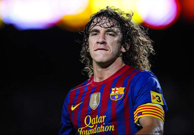 ESP - Puyol prolonge jusqu'en 2016 (Officiel)