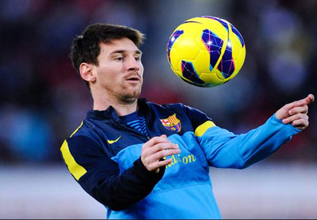 Messi: Abidal & Vilanova's health problems hit us hard