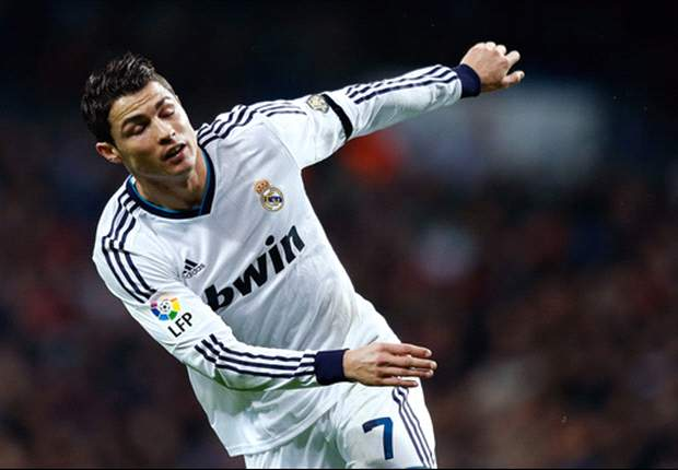 Ronaldo: Issue with Mourinho has been resolved