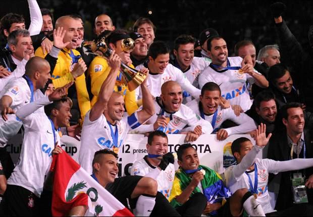 Real Madrid e Barcelona enviam cartas parabenizando o Corinthians pelo Mundial