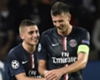 Verratti is a phenomenon, says Motta