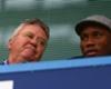 Hiddink: I want Drogba as a coach