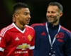 Lingard keen to emulate Giggs