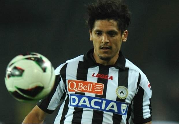 Transferts, Udinese - Barreto file au Torino (Officiel)
