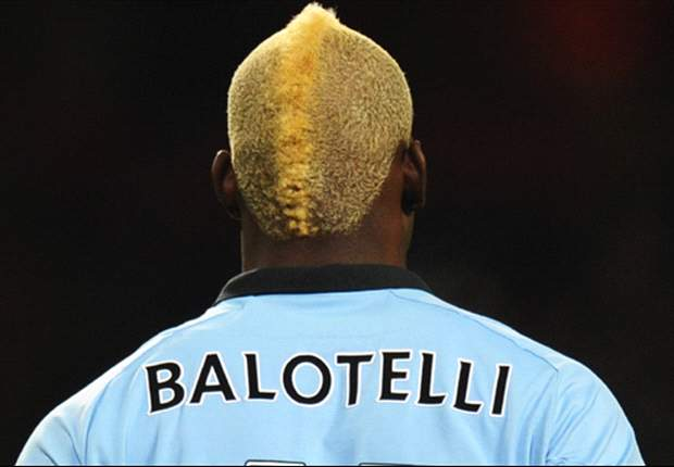 Slideshow: Football's top-10 hairstyles