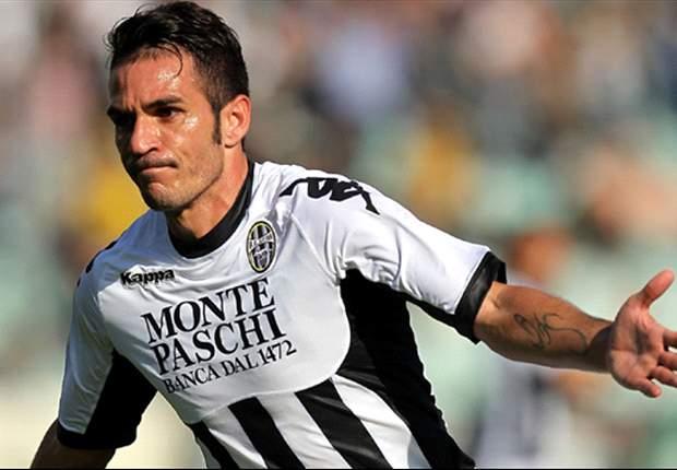 El Inter espera fichar a D'Agostino