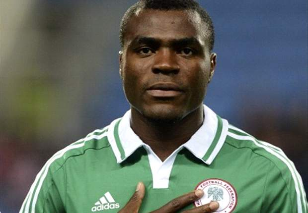 Emenike: Nigeria won't underestimate Mali after knocking out Ivory Coast