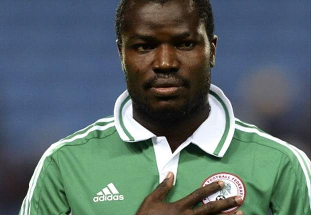 Ejide, Fegor, Babatunde are early arrivals in Nigeria camp