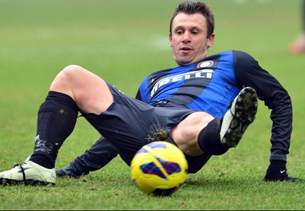 Capello: Cassano doesn't know the limits of respect