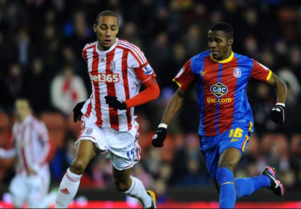 Stoke City 4-1 Crystal Palace (aet): Walters bounces back from horrorshow with extra time double