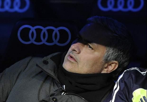 Jose Mourinho Terancam Dipecat Jika Kalah Dari Manchester United