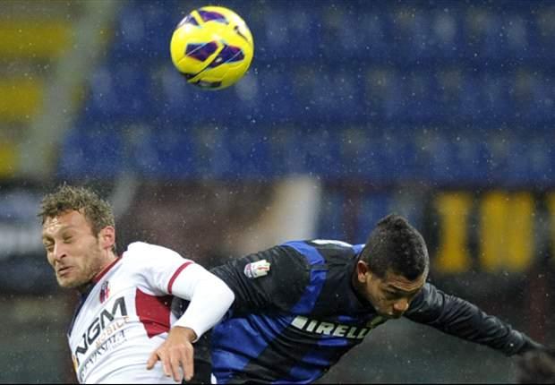 FT: FC Internazionale 3-2 Bologna