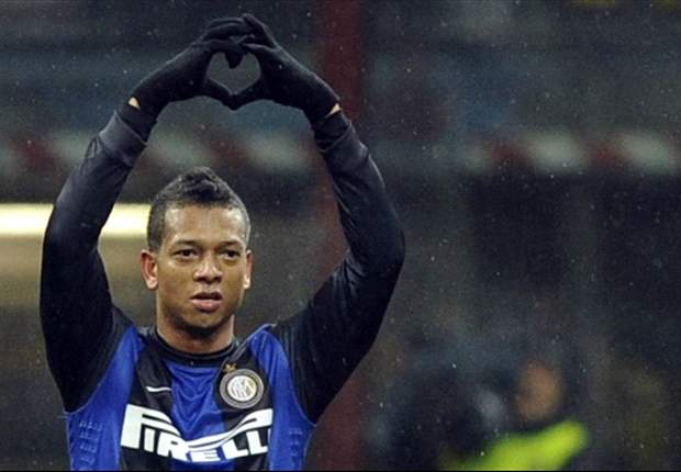 Guarin: Inter must always aim to win