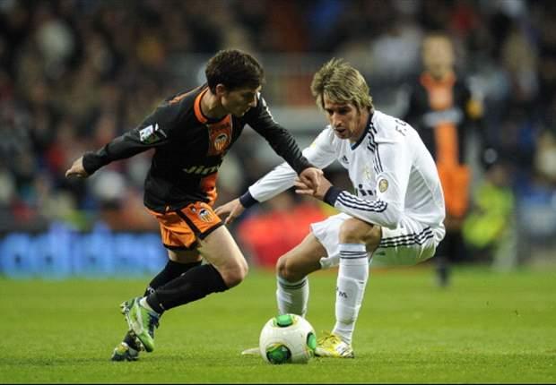 Wenn Real Madrid morgen gegen United spielen müsste, würde man verlieren