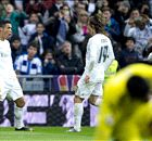 Ratings: Real Madrid 3-1 Real Sociedad