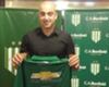 Santiago Silva volvió a Banfield