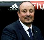 HAYWARD: Writing is on the wall for Rafa Benitez at Madrid