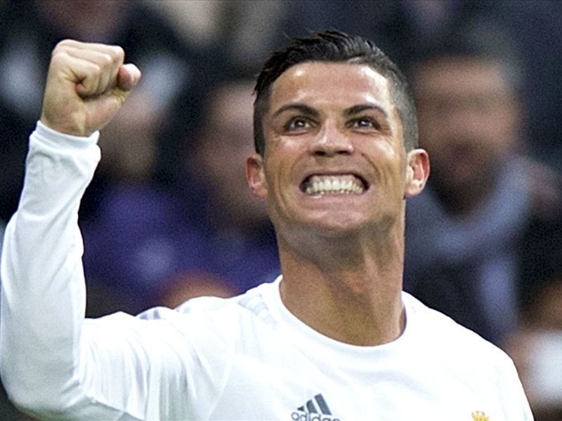 Deloitte Money League: Madrid top standings as Manchester United fall