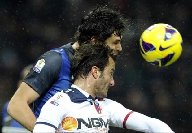Internazionale 3 x 2 Bologna: Inter vence com gol na prorrogação e avança na Copa Itália