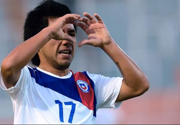 Chile cierra con puntaje perfecto y le da una mano a la Argentina