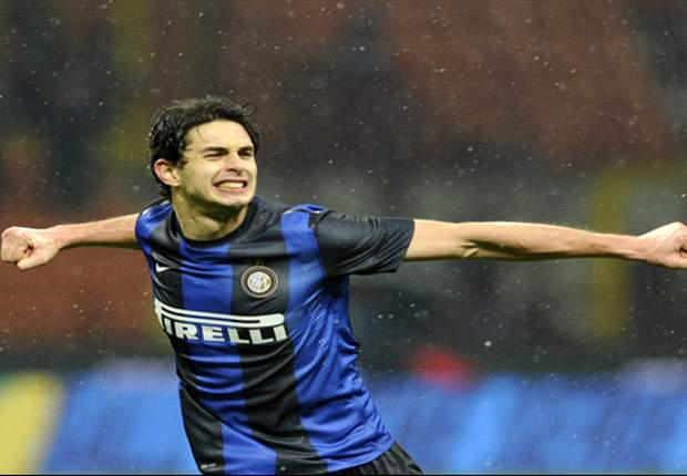 Ranocchia: Inter never give up