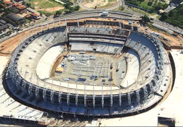 WM 2014 Stadionprofil: Estadio Castelao